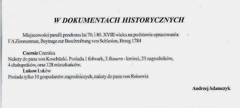 """Photo: """"Znak Pokoju"""" nr 117, kwiecień 2010, s.13"""