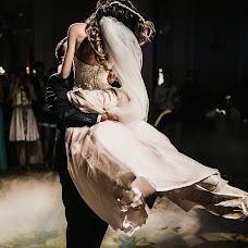Wedding photographer Andrey Pareto (pareto). Photo of 19.10.2017