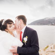 Wedding photographer Ruslan Sadykov (ruslansadykow). Photo of 10.02.2018
