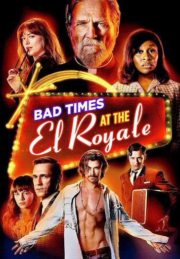 Weihnachtsfilm Oh Tannenbaum.Bad Times At The El Royale Movies On Google Play