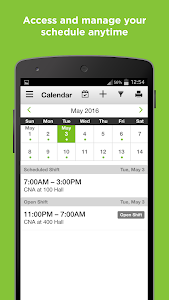 OnShift Schedule screenshot 0