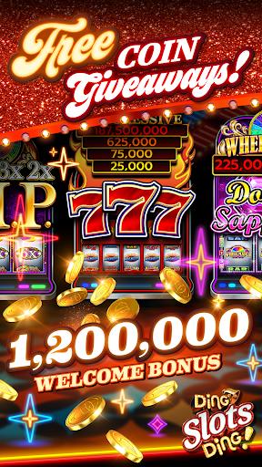 Double win slots