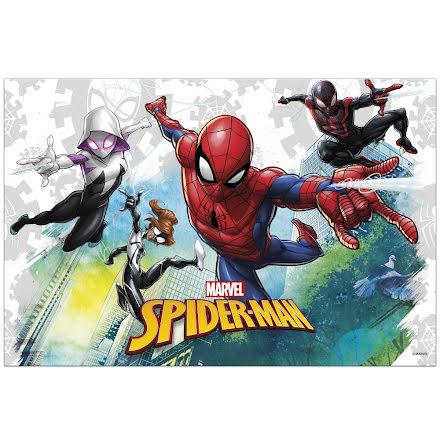 Duk Spindelmannen