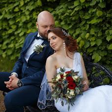 Wedding photographer Dmitriy Fedorov (dfedoroff). Photo of 08.08.2016