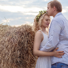 Wedding photographer Katrina Zarembovskaya (Kathi). Photo of 22.10.2016