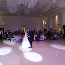 Wedding photographer Jair Ibarra (jaibamsi). Photo of 07.07.2015