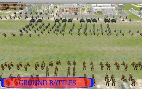 World War II: Pacific American vs Japan Wars 3