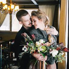 Wedding photographer Yuliya Gorbunova (uLia). Photo of 05.03.2018