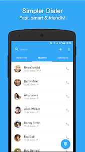 Dialer, Phone, Call Block & Contacts by Simpler 8.9.6