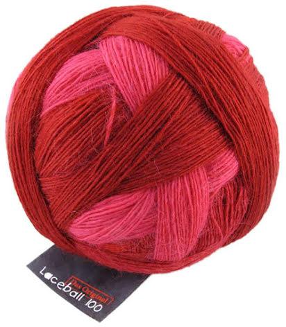 Laceball 100 - färg 2166