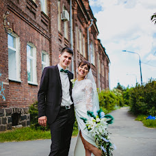 Wedding photographer Yuliya Tarasova (Yuliatarassi1111). Photo of 27.06.2016