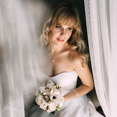 Wedding photographer Kseniya Rudenko (mypppka87). Photo of 21.09.2017