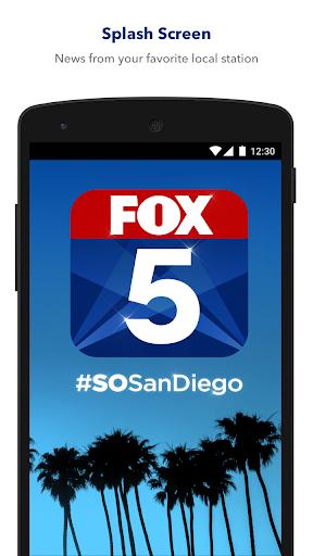 FOX 5 Screenshot