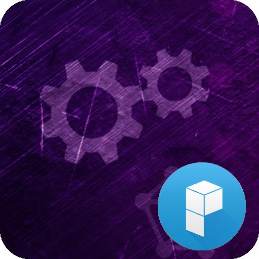 Lab Experiment Launcher Theme 個人化 App LOGO-硬是要APP