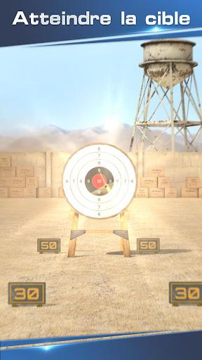 Shooting World - Gun Fire - Fusillades  astuce 2