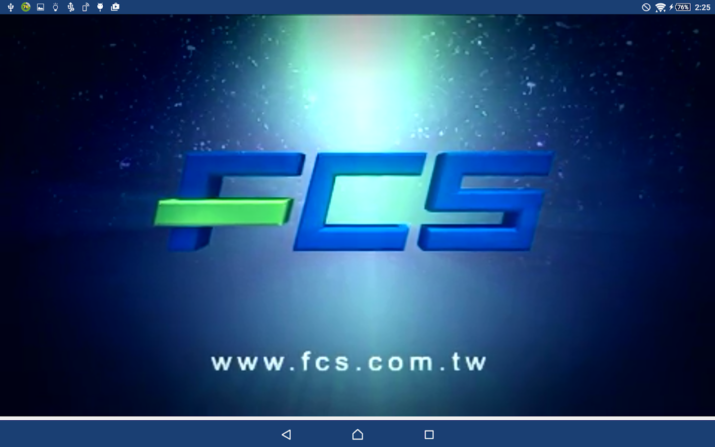 FCS Group- screenshot