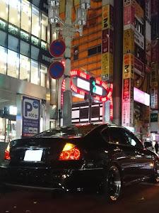 フーガ GY50 450GT⚡のカスタム事例画像 kurokiriさんの2018年11月27日22:15の投稿