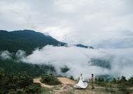 Nhiếp ảnh gia ảnh cưới Hoa Ho (forestfoto). Ảnh của 22.06.2018