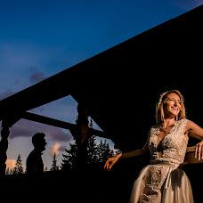 Wedding photographer Alin Sirb (alinsirb). Photo of 15.01.2018