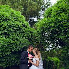 Wedding photographer Elizaveta Artemeva (liza1208). Photo of 10.06.2017