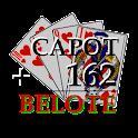 Super Belote Score (new) icon