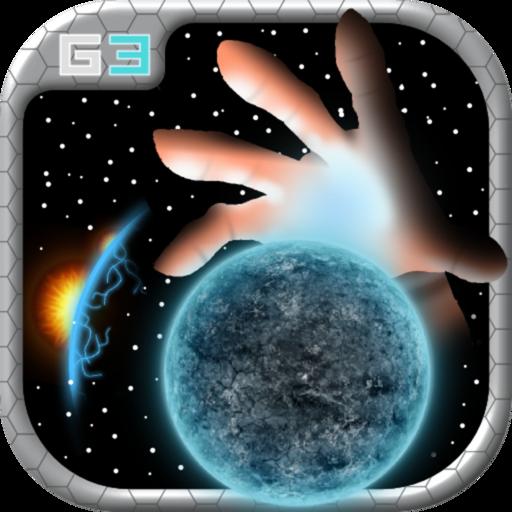 Gravity Evolved (game)