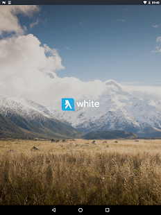 White Pages® NZ- screenshot thumbnail