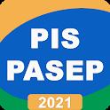 PIS PASEP - Abono Salarial, Calendários, Consulta icon