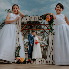 Wedding photographer Ney Nogueira (NeyNogueira). Photo of 08.05.2018