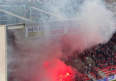 """Nederland verstrengt voetbalregels na aanhoudende incidenten: """"Gooien van voorwerpen of vloeistoffen: match stilgelegd"""""""