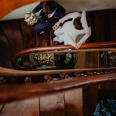Wedding photographer Huy Nguyen nhat (nhathuydn94). Photo of 18.12.2017