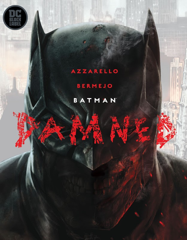 Batman: Damned (2019)