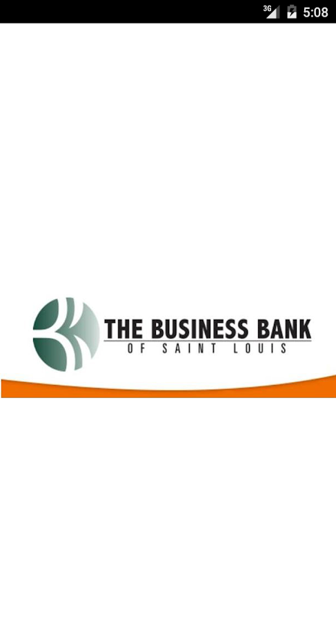 The Business Bank of St. Louis- screenshot