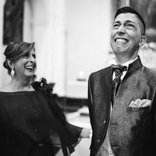 Wedding photographer Giacomo Barbarossa (GiacomoBarbaros). Photo of 19.10.2017