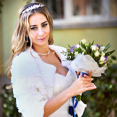 Wedding photographer Arkadiy Glukhenkikh (photoark). Photo of 23.11.2015