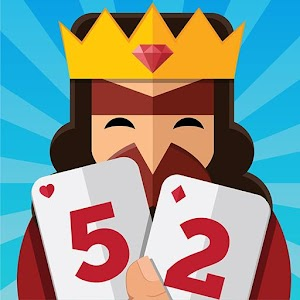 52 Card Pick-Up for PC and MAC