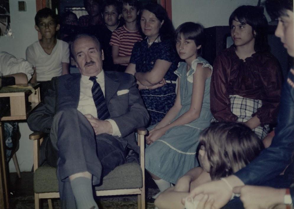 Bárány Tamás 1985