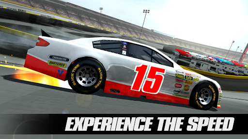 Stock Car Racing screenshots 7