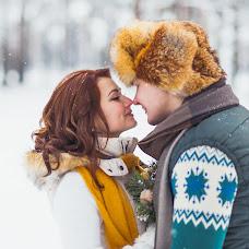Wedding photographer Matvey Grebnev (MatveyGrebnev). Photo of 25.02.2016