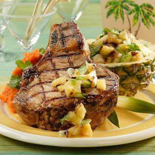 Chop Chop, Pork Chop.