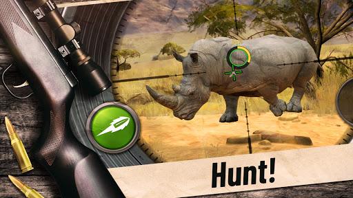 Hunting Clash: Animal Hunter Games, Deer Shooting modavailable screenshots 3
