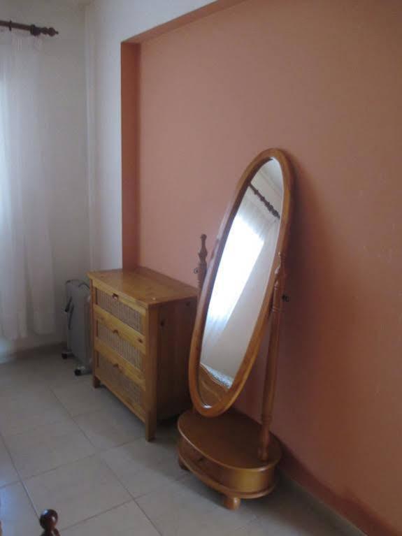 Byreva Apartments