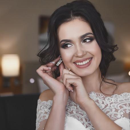 Wedding photographer Natalya Chechulina (natalieChechu). Photo of 21.02.2018