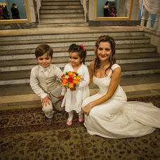 Wedding photographer Ilya Kolesov (honeyIlya). Photo of 20.01.2015