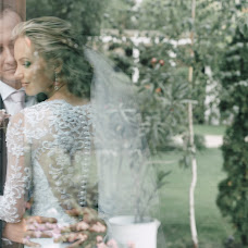 Wedding photographer Fedor Sichak (tedro). Photo of 15.10.2015
