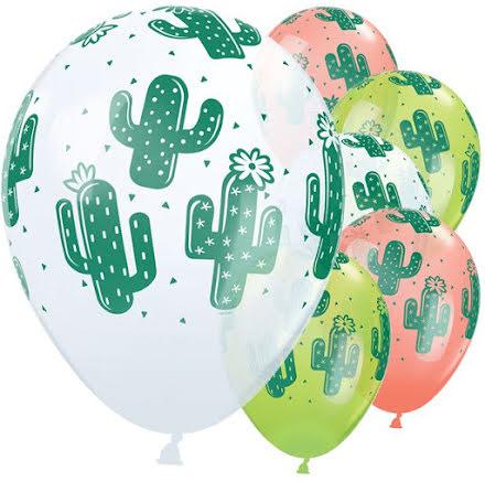 Ballonger - Kaktus