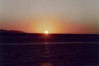 Photo: #019-Coucher de soleil