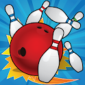 Bowling for Strikes Pro icon