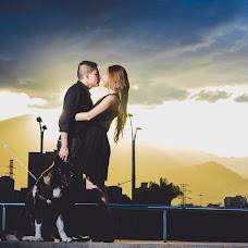 Wedding photographer Alejandro Mejia (alejomejia). Photo of 10.06.2016