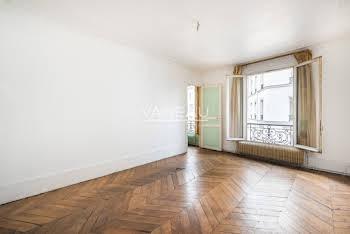 Appartement 3 pièces 51,45 m2